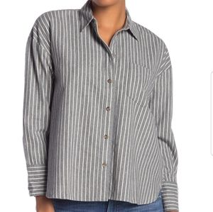 NEW Flannel Shirt